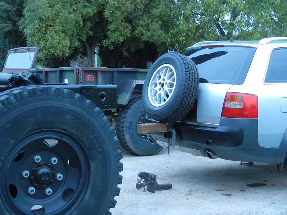 offroad allroad - Page 7 - AudiWorld Forums