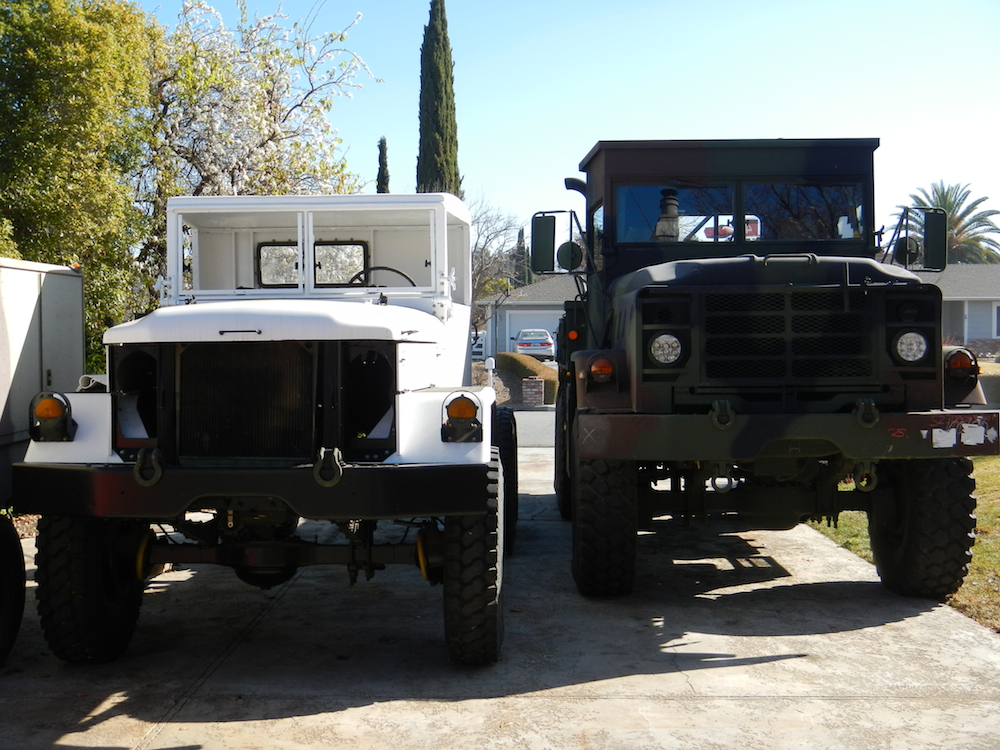 mah deuce - Page 53 - Pirate4x4 Com : 4x4 and Off-Road Forum