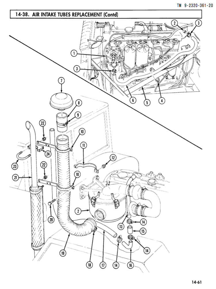 M35a2 Wiring Diagram Ma Engine Diagram Ma Automotive Wiring Diagrams